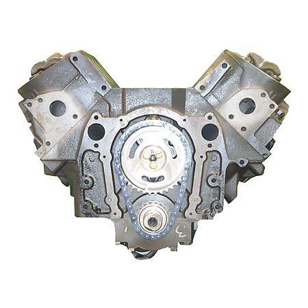 Spartan/atk Engines Spartan Remanufactured Chevy Engine - Dcwc