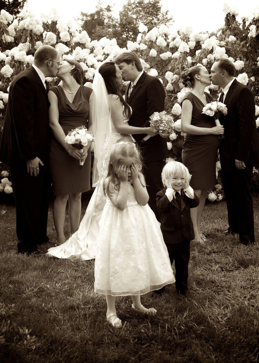 Fun Creative Wedding Photographers Robin And Joe Of Harbison