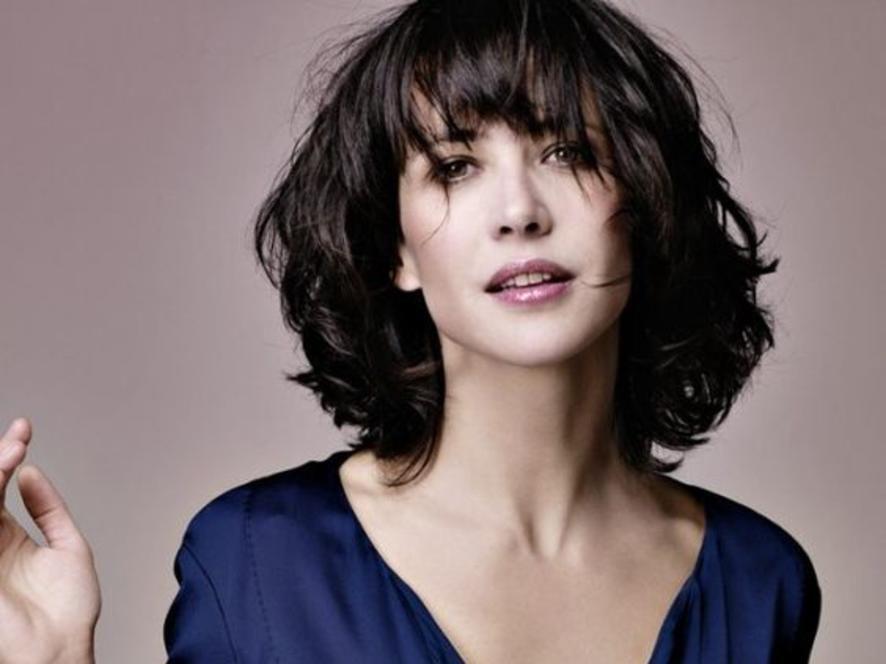 Sophie Marceau 50 ans! Galeries Jenite.bg en 2019
