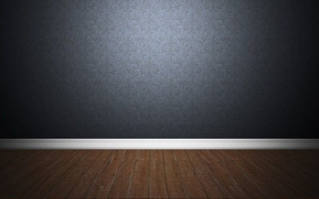 Black Wall And Wooden Floor Psd Resource Photography Pinterest