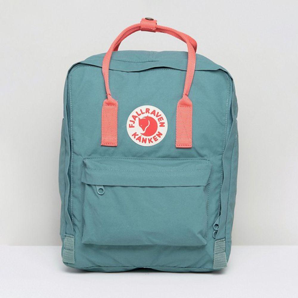 The Best Scandinavian Backpacks To Buy Now Kanken Backpack Fjallraven Kanken Kanken