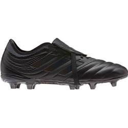 Photo of Adidas Men's Football Boots Lawn Copa Gloro 19.2 Fg, Size 40 In Cblack / cblack / boblue, Size 40 In