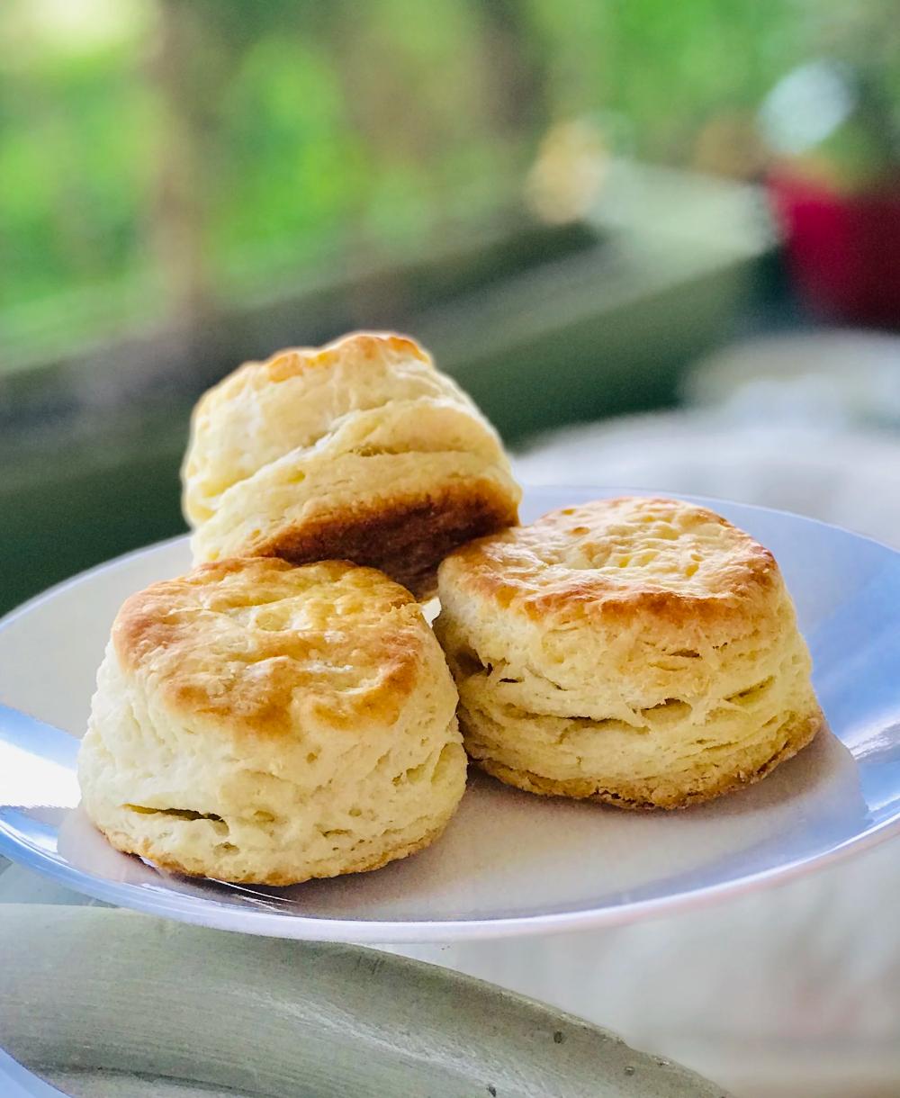Chef John S Buttermilk Biscuits Recipe In 2020 Buttermilk Biscuits Biscuit Recipe Recipes