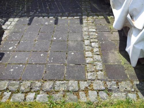 Natursteinpflaster ca. 200 Steine in Hessen - Freiensteinau | eBay Kleinanzeigen