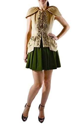 ELEONOR FASHION HOUSE Women's Designer Cocktail Dress S Beige & Green ELEONOR FASHION HOUSE http://www.amazon.com/dp/B00NAFVHEK/ref=cm_sw_r_pi_dp_7rhqub11TYT6N
