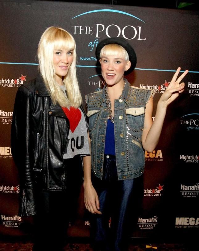 Style crush: the Nervo twins   Fitzroy Boutique