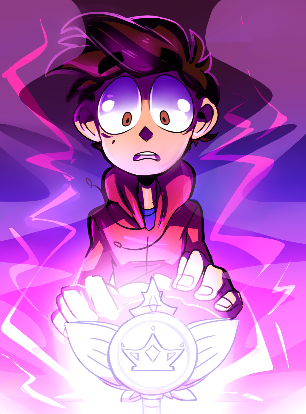 What did you do marco diaz star vs art by asphy for Art 1576 cc