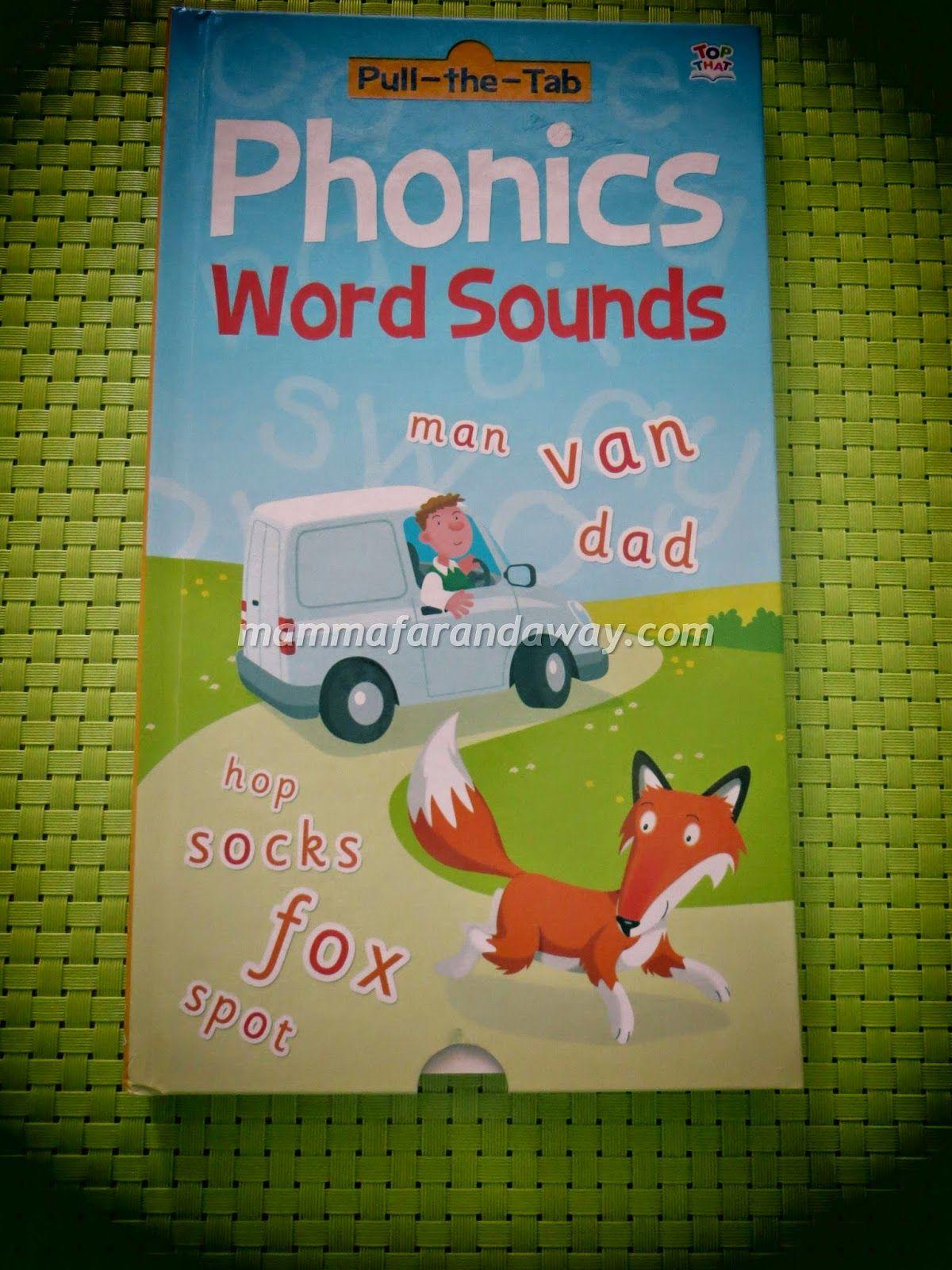 Libri semplici per i primi approcci con la fonetica inglese e con le tabelline!