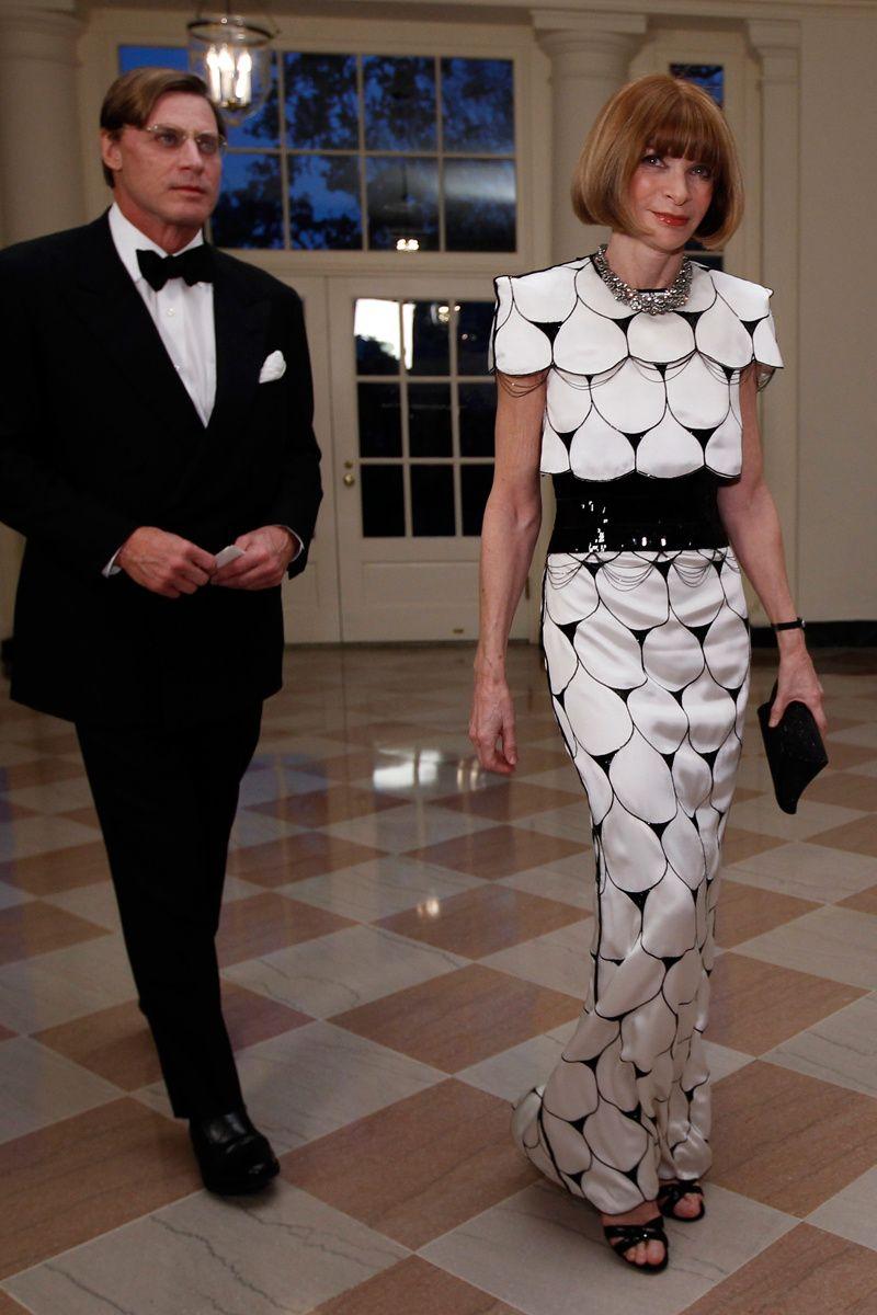 Obama s que sabe hacer una lista de invitados para no aburrirse en una cena anna wintour - Que hacer para no aburrirse en casa ...