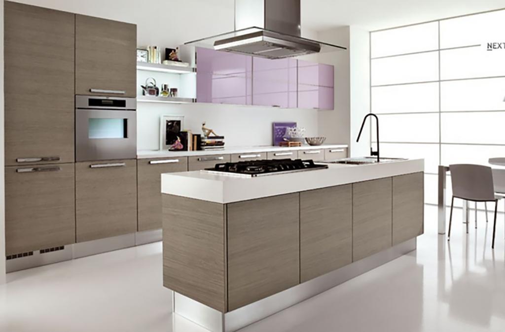 Very Nice Modern Kitchen Cocinas Integrales Modernas Cocinas
