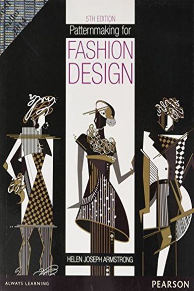 2013 Patternmaking For Fashion Design By Helen Joseph Armstrong