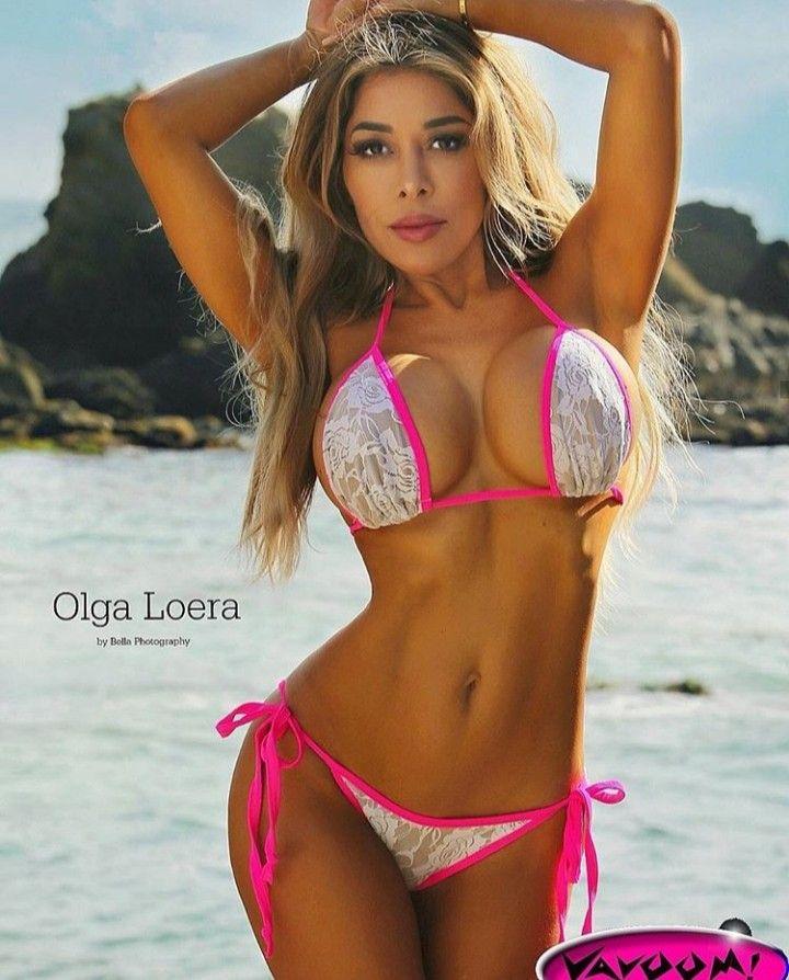 Olga kay sexy