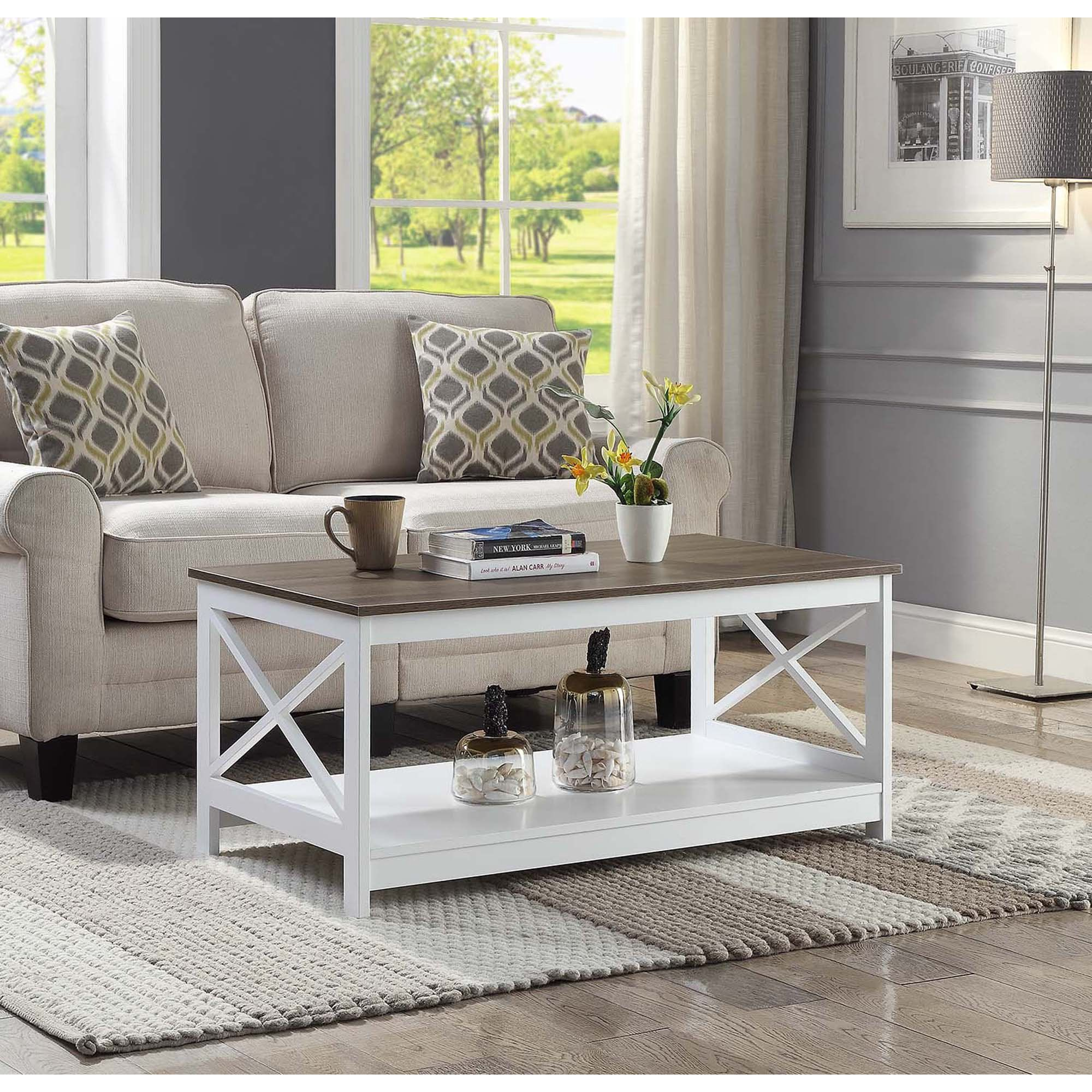 Better Homes And Gardens Oxford Coffee Table