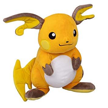 "12/"" CHARMANDER Starter Pokemon Plush JUMBO Stuffed Animal Toy Dragon Pokémon Go"