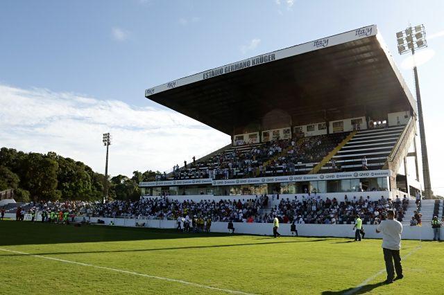 Resultado de imagem para Estádio Germano Krüger(Ponta Grossa/PR)