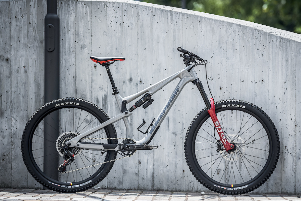 Review 2020 Nukeproof Reactor 290c Rs With Images Mountain