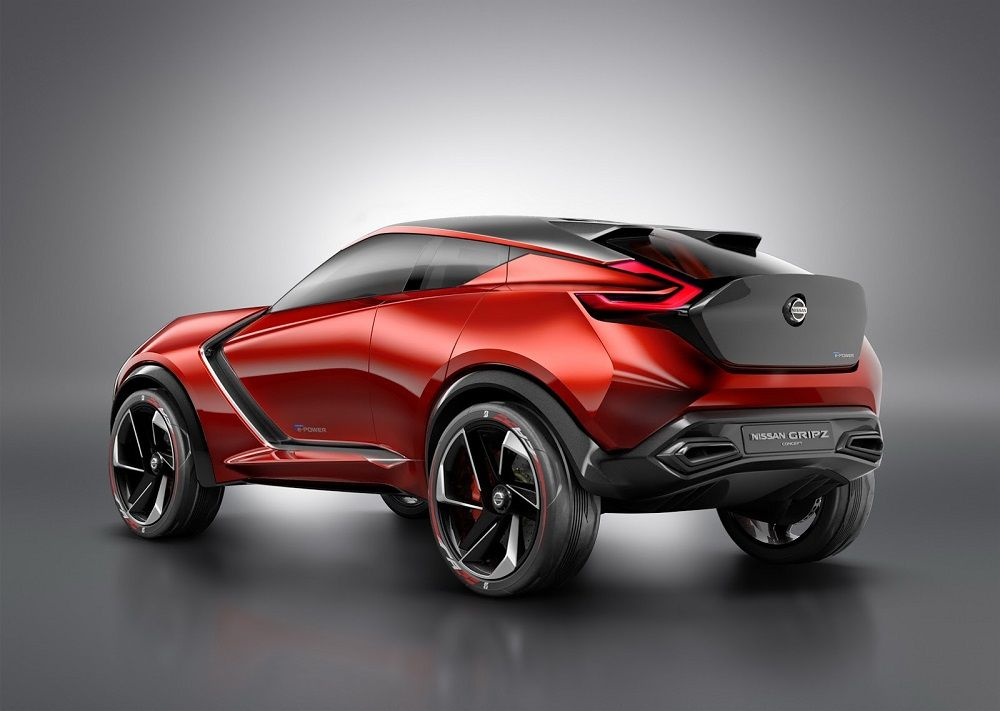 nissan juke e power l hybride pour la prochaine g n ration voitures rares voiture hybride. Black Bedroom Furniture Sets. Home Design Ideas