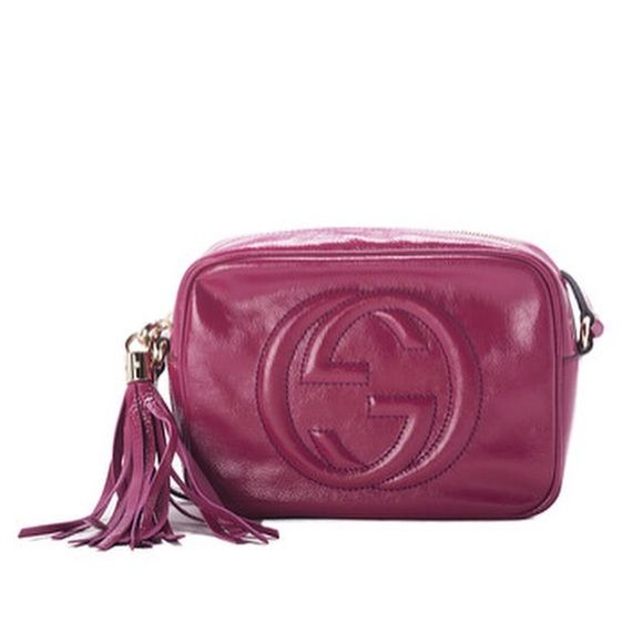 1ef2e90ea9 Gucci disco bag Gucci disco bag brand new with dust bag retail  980 on sale  for  599 Gucci Bags Hobos
