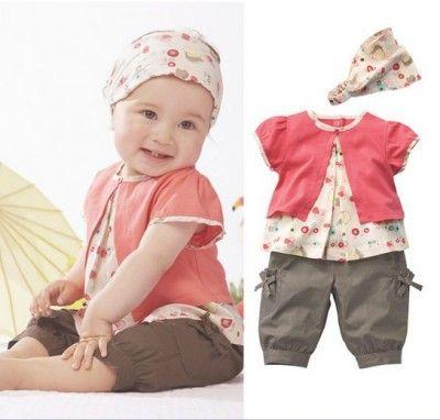 20dc4986e7839 ropa bebe niña imagui