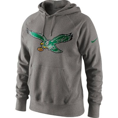 I Want This I Love Hoodies Go Retro Eagles Nike Throwback