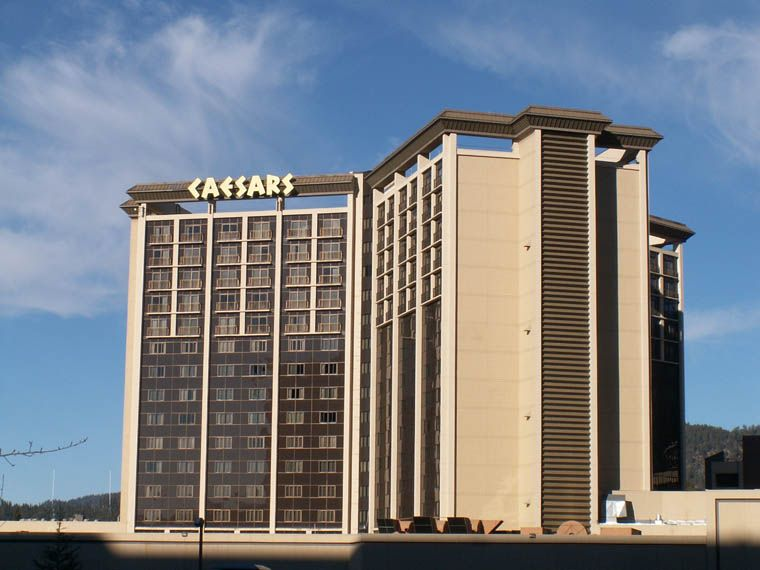 caesars casino lake tahoe