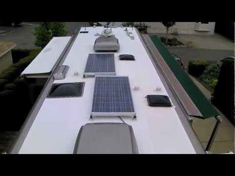 How To Prevent Rv Roof Leaks Buying An Rv Rv Life