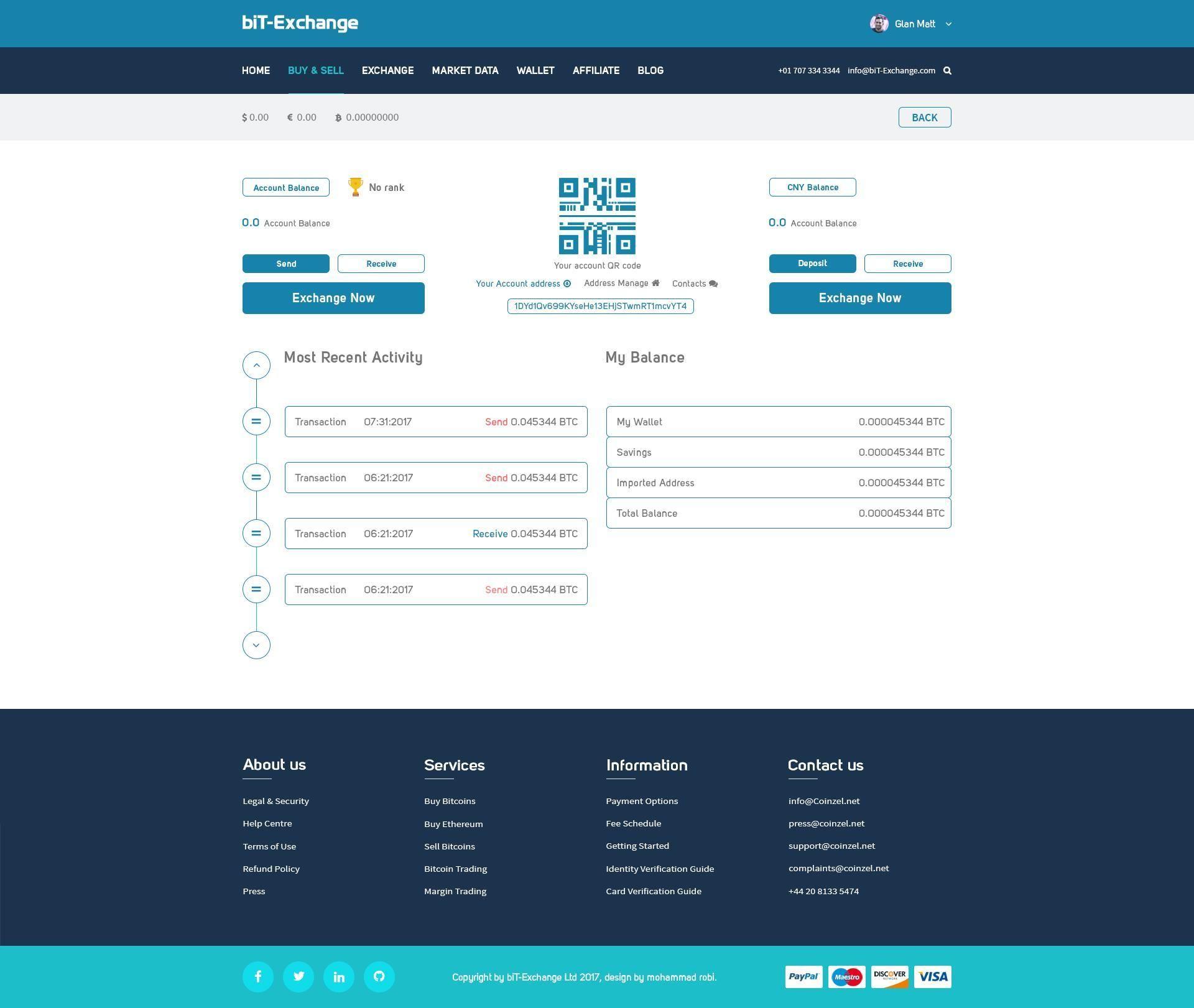 Mixmio is a trusted high volume bitcoin mixer tumbler