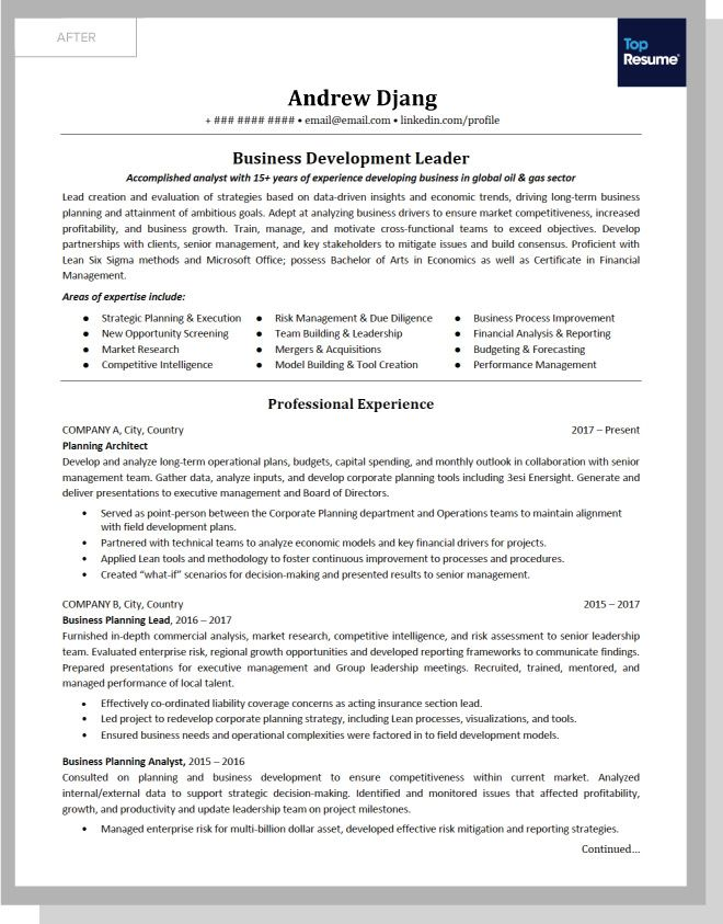 Resume Writing Demystified We Helped This Discouraged Job Seeker