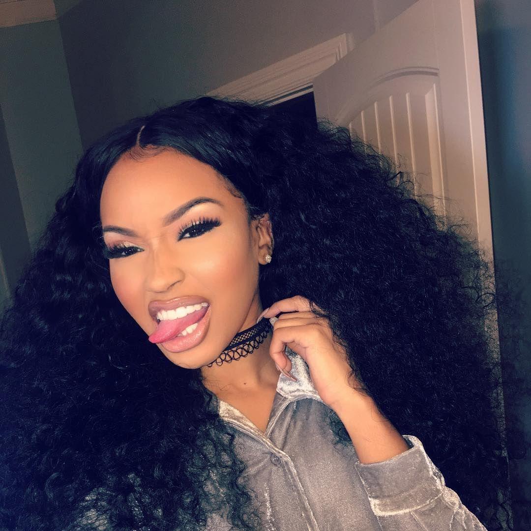 Pin by taylor duke on black girls hairstyles pinterest instagram
