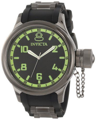 Invicta Men's 1440 Tritnite Russian Diver Watch purchased by George, W2GSS  http://www.amazon.com/dp/B0056GHWJ0/ref=cm_sw_r_pi_dp_bVLwrb0WATVA7