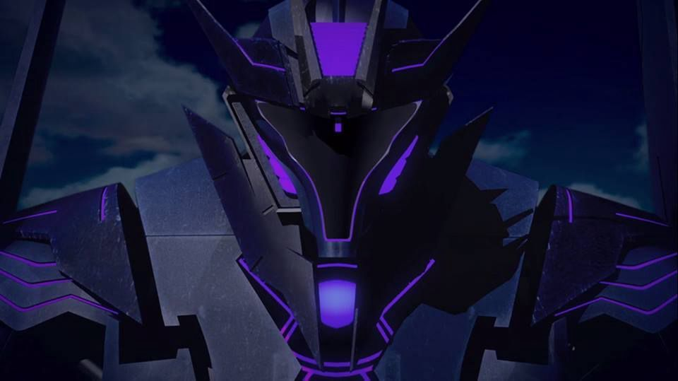 Soundwave's secret (Soundwave x Autobot!reader) - Chapter 1