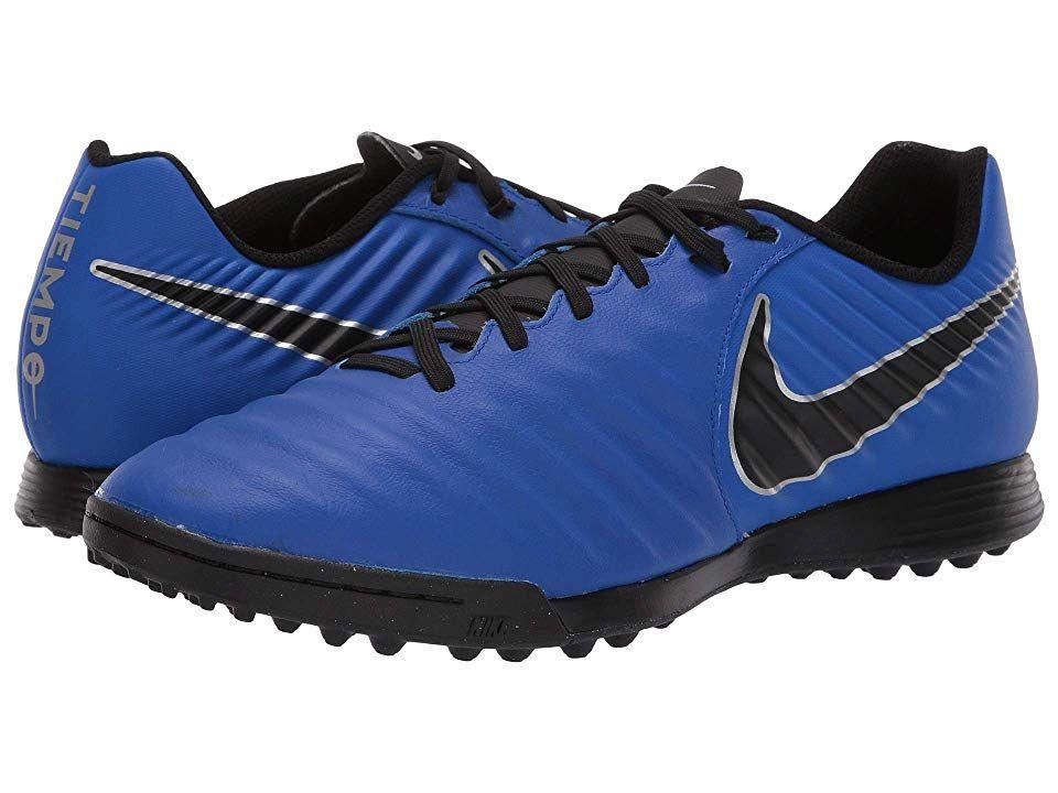 new arrival cd4c5 fa0e1 Nike Tiempo LegendX 7 Academy TF Men's Soccer Shoes Racer ...