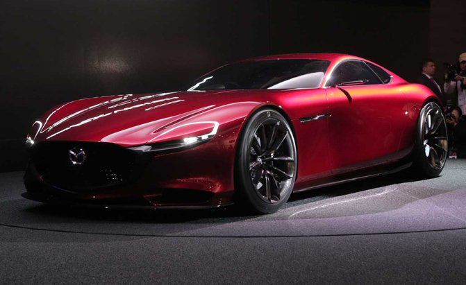 mazda rx vision concept previews rotary revival cars pinterest mazda cars and dream cars. Black Bedroom Furniture Sets. Home Design Ideas