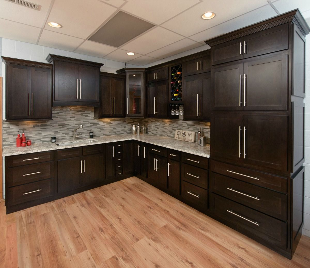 Tribeca Shaker Shaker Kitchen Cabinets Kitchen Cabinet Design Kitchen Design