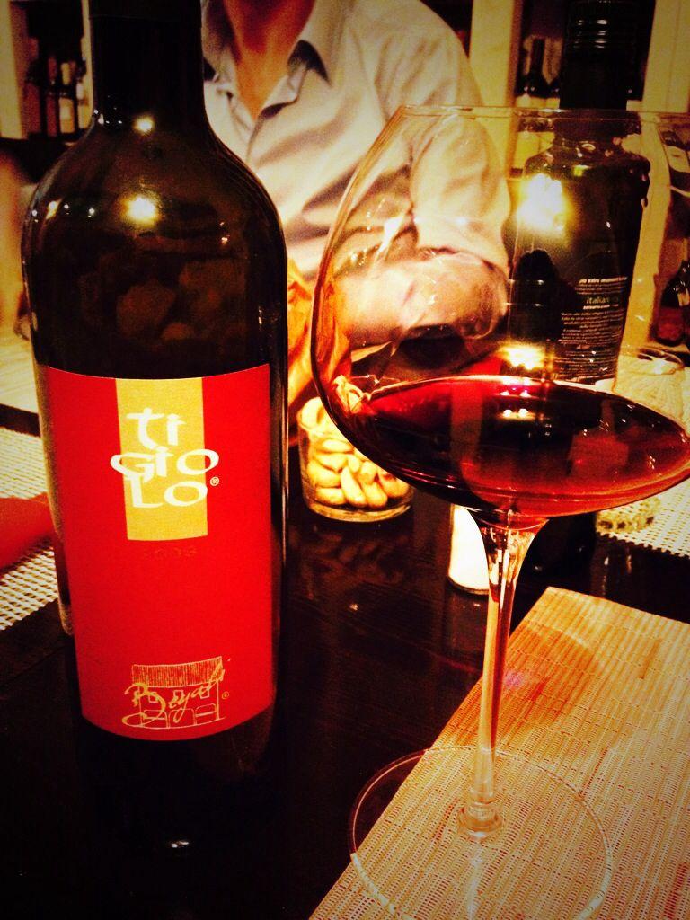 Tigiolo Di Begali Alcoholic Drinks Red Wine Alcohol
