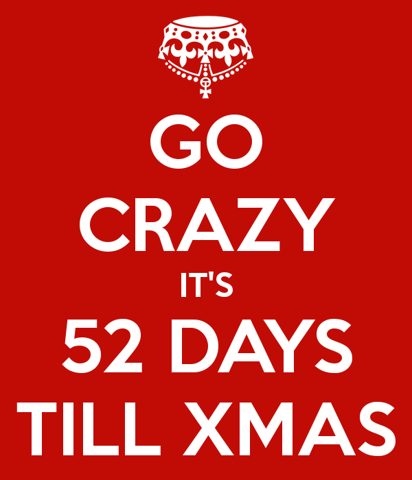 Days Till Christmas Uk.Pin On Christmas Countdown