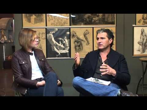 Meadow Gist Interview - YouTube