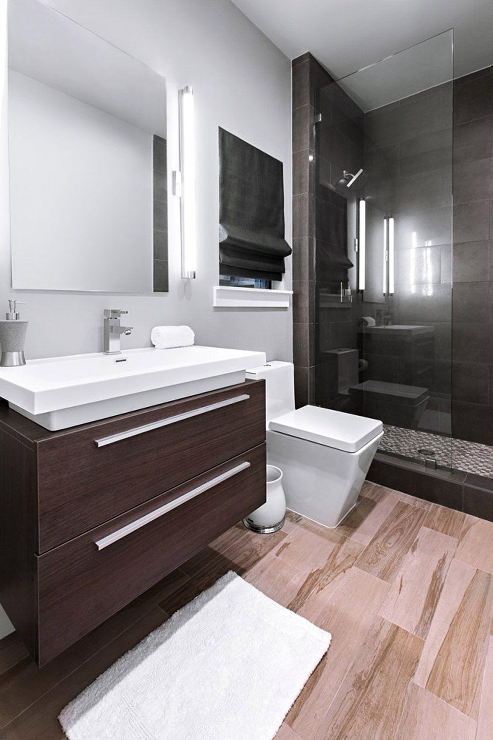 Bathroom Design Houston contour interior design – houston, texas | modern guest house