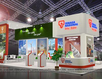 """다음 @Behance 프로젝트 확인: """"TNB Malaysia"""" https://www.behance.net/gallery/23030759/TNB-Malaysia"""