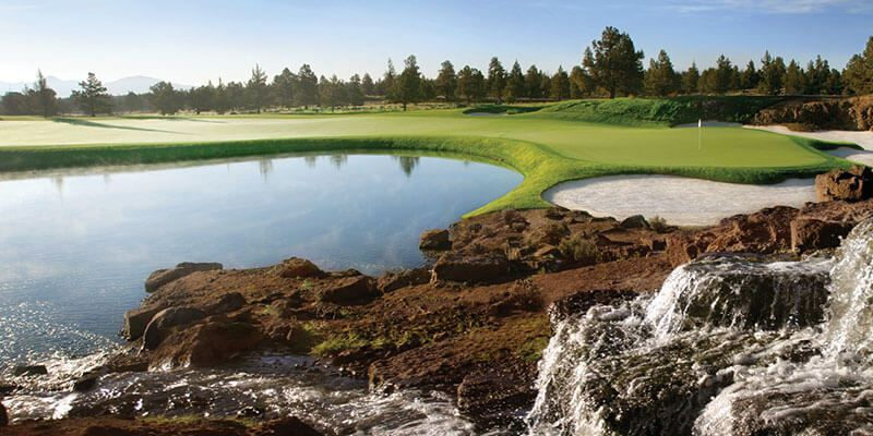 38+ Bend oregon stay and play golf information