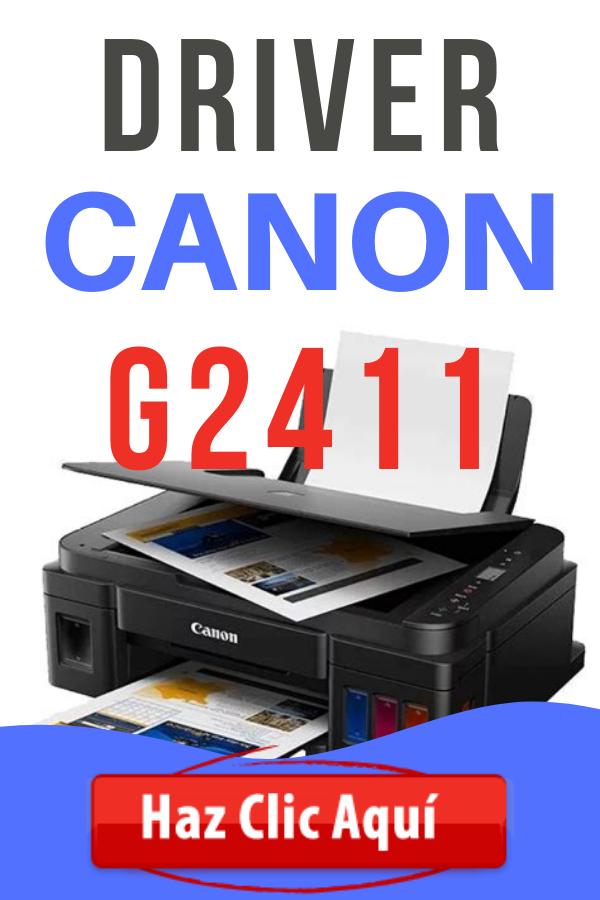 Descargar Drivers De Impresora Canon G2411 Impresora Windows 10 Canon