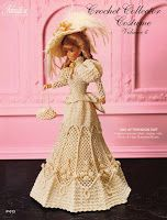 Barbie Crochet Miniatures Crafts and Things More: Paradise Publications