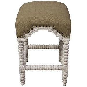 Abacus Stool | Counter stools, Stool, Kitchen counter stools