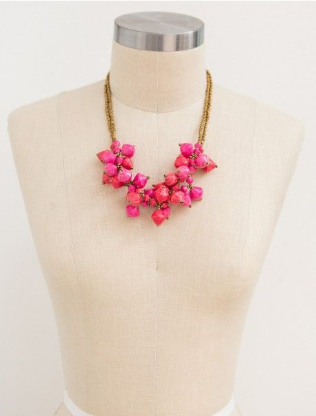 Style Market: 31 Bits: Treat Yourself (and feel really good about it)!