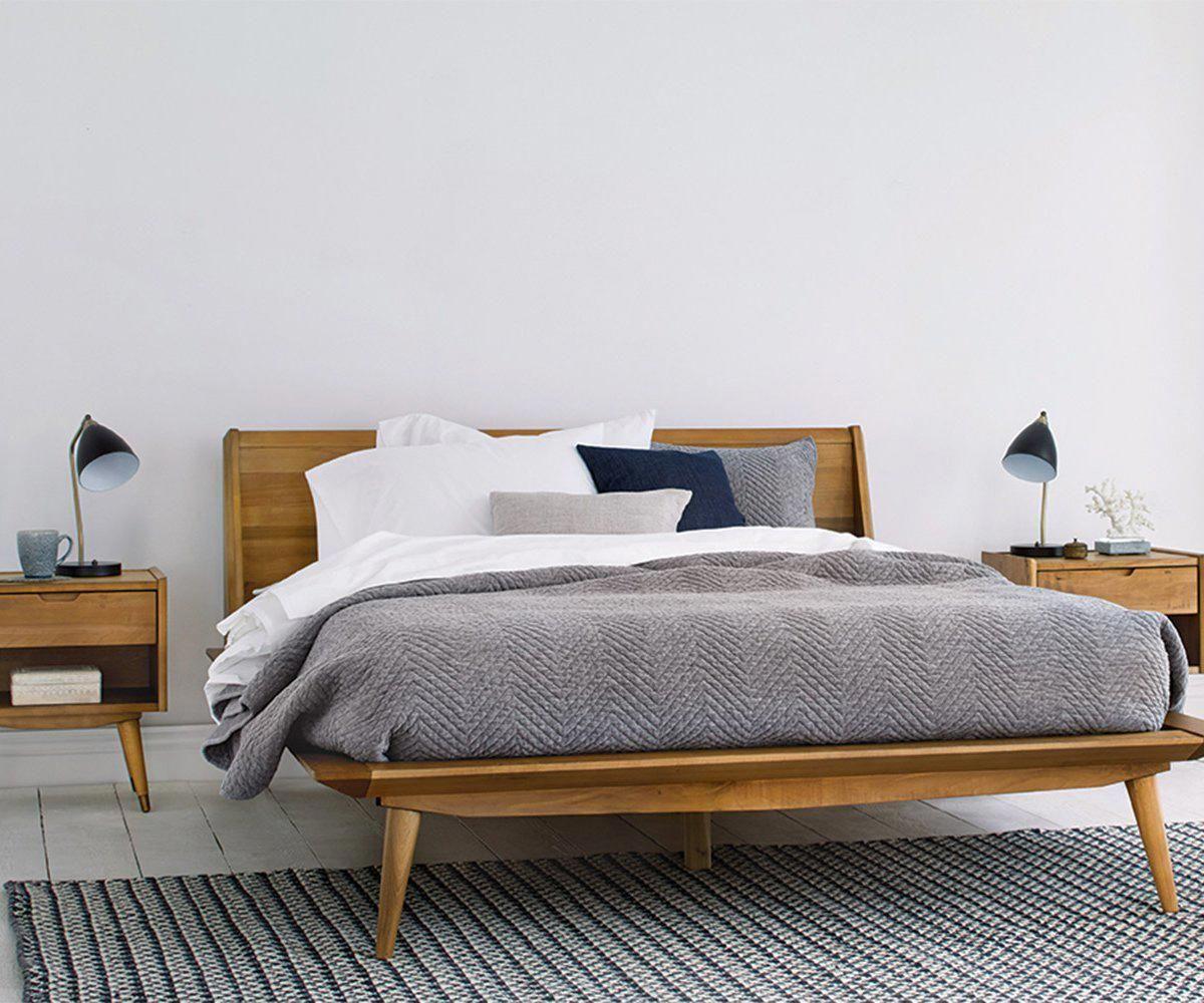 Bolig Bed Scandinavian Bedroom Set By Scandinavian Designs Bedroom Interior Home Decor Bedroom Home Decor