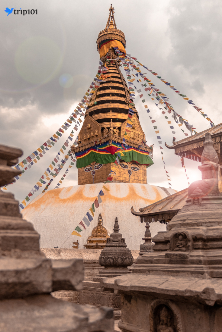 Finding Nirvana Most Sacred Spots In Nepal Nepal Sacred Places Sacred