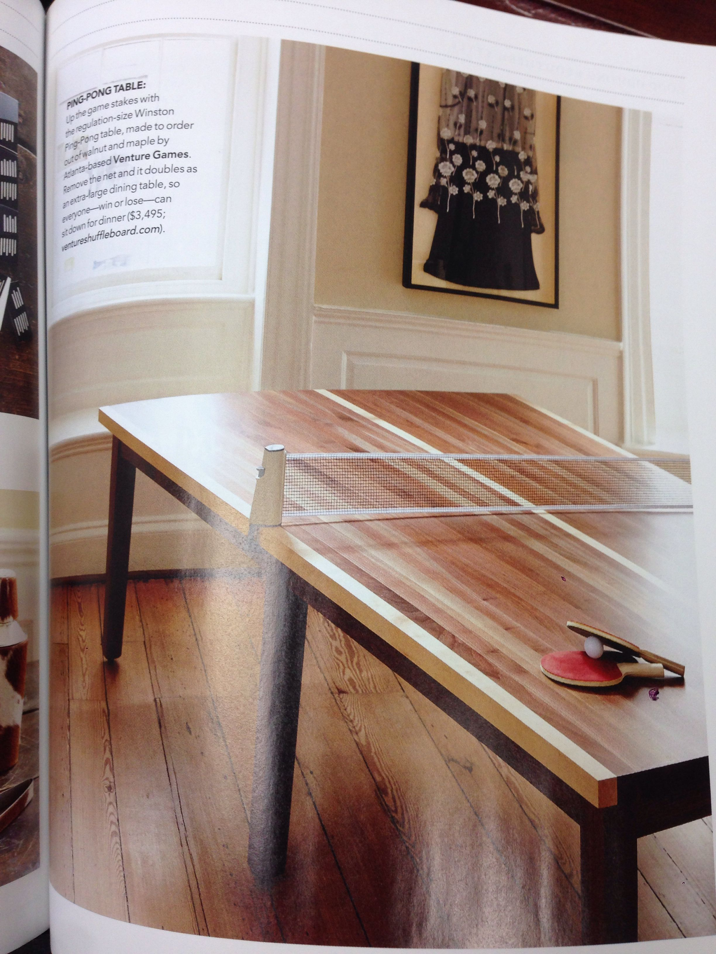 Ping Pong Dining Room Table Dinning Table Diy Dining Room Table