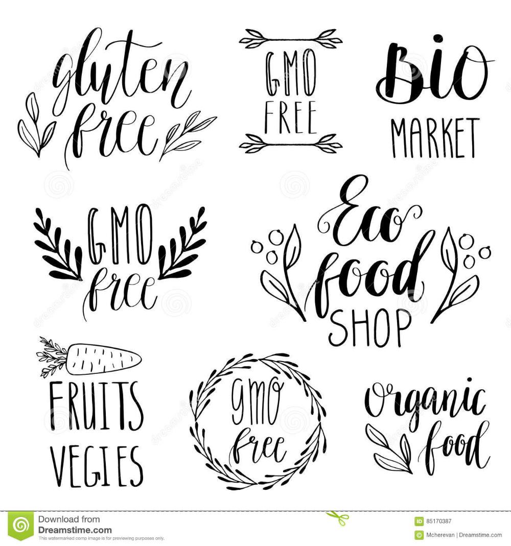 letras para logos Búsqueda de Google in 2020 Bio food