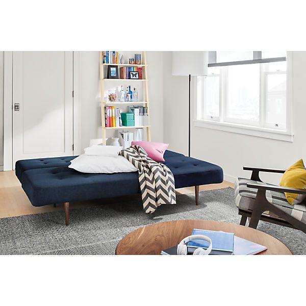 Deco Convertible Sleeper Sofa Modern Sofas Living Room Furniture Board