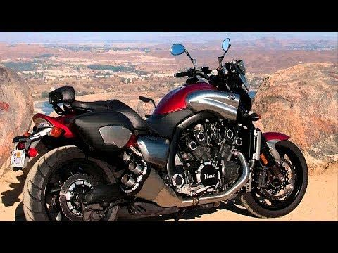 WOW AMAZING 2018 Yamaha Vmax 1700 Total Black Studi Price Spec
